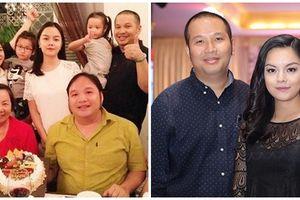 Con gái ly hôn - Bố mẹ Phạm Quỳnh Anh chỉ nói '2 từ' đã khiến CĐM nể phục
