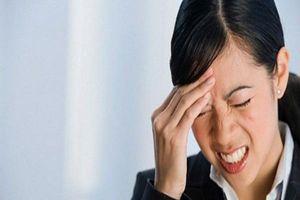 Bài thuốc trị nhức đầu do đàm trọc, huyết ứ
