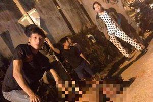Sau tiếng hô bắt cóc, nam thanh niên bị người dân đánh hội đồng đến chết