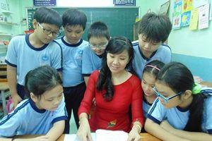 Lan tỏa yêu thương - Giáo dục không bạo lực