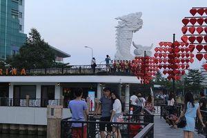 Đà Nẵng: Tổng thu du lịch đạt hơn 23.500 tỷ đồng