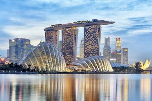ADB: Hợp tác khu vực có thể giúp châu Á giải quyết những thách thức đang nổi lên