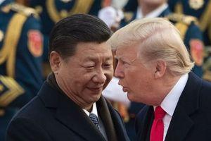 Trung Quốc khuyên Mỹ 'nghĩ lại' về ý định rút khỏi thỏa thuận hạt nhân