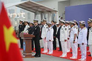 ASEAN và Trung Quốc lần đầu tập trận chung trên Biển Đông