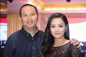 Phạm Quỳnh Anh và Quang Huy ly hôn
