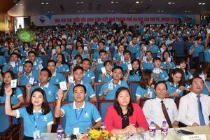 Tưng bừng ngày hội của sinh viên Thủ đô