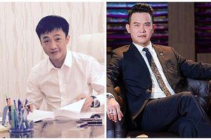 3 thiếu gia quyền lực trong giới địa ốc Việt