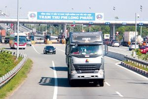Yêu cầu đảm bảo ATGT đối với các tuyến đường có thu phí