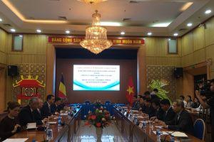 Tăng cường hợp tác đầu tư giữa Việt Nam - Rumani
