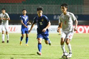 Thể thao 24h: U19 Nhật Bản đoạt tấm vé đầu tiên vào tứ kết VCK U19 châu Á