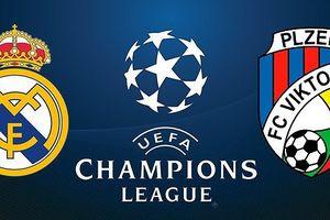 Real Madrid - Viktoria Plzen: 'Án trảm' đang chờ Julen Lopetegui
