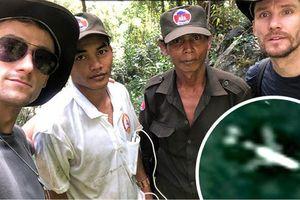 Kết thúc hoạt động tìm kiếm máy bay MH370 tại Campuchia