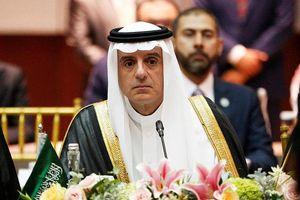 Saudi Arabia cam kết điều tra kỹ lưỡng vụ nhà báo Khashoggi