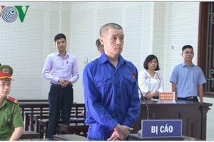 Rút trộm tiền ATM, thanh niên người Trung Quốc lĩnh 14 năm tù