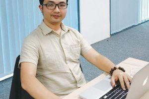 Phan Bá Mạnh, CEO An Vui: Tìm cơ hội từ thị trường ngách của ngành vận tải