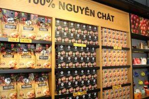 Cà phê Việt: Theo đuổi tiêu chuẩn UTZ, BRC để loại bỏ 'cà phê từ bắp, đậu nành'