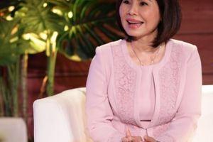 Phó TGĐ Sài Gòn Food: Đừng tin có thực phẩm vừa ngon, vừa bổ, vừa rẻ