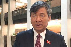 ĐBQH: Tin tưởng Tổng Bí thư được bầu làm Chủ tịch nước với số phiếu cao nhất
