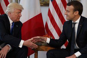 Các quốc gia quan ngại về quyết định rút khỏi INF của Tổng thống Mỹ