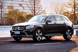Mercedes-Benz 'kéo dài' GLC dành riêng cho thị trường Trung Quốc