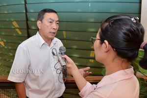 Tin tưởng, kỳ vọng cao vào Chủ tịch nước Nguyễn Phú Trọng