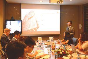 Thị trường văn phòng cho thuê Hà Nội đón thêm 20.000 m2 sàn