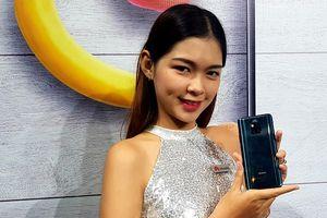 Huawei Mate 20 và Mate 20 Pro ra mắt tại Việt Nam