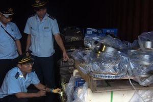 Làm rõ vụ Posco SS Vina nhập khẩu phế liệu để buôn lậu phụ tùng ô tô