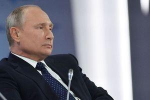Nga vẫn 'để mắt' tới Mỹ và đang cố gắng giúp Tổng thống Trump?