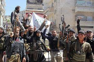 Thổ Nhĩ Kỳ phát cảnh báo cuối cùng để ép phiến quân phải rời vùng đệm Idlib