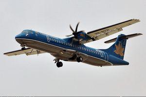 Ngạc nhiên lớn khi máy bay chở khách ATR-72 có thể hoán cải thành tuần tra chống ngầm