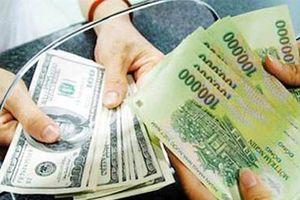 Doanh nghiệp có thể trả lương cho người lao động bằng ngoại tệ?
