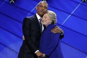 'Thiết bị có nguy cơ gây nổ' được gửi tới ông Obama và bà Clinton