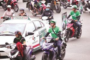Nếu Vinasun thắng, các công ty taxi khác cũng kiện Grab thì sao?