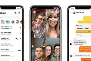 Facebook giới thiệu Messenger phiên bản mới, đề cao sự đơn giản