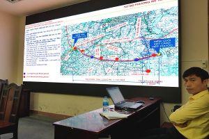 3 phương án đầu tư tuyến đường 36 km Long An - TPHCM