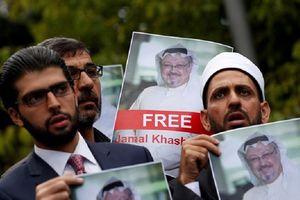 Nhà báo Khashoggi bị giết: Mỹ vào thế khó!
