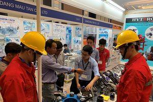 Triển lãm quốc tế ngành dầu khí (OGAV) và hàng hải Việt Nam