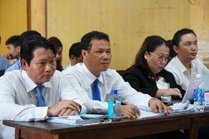 Vụ bà Phấn: Tranh cãi căng thẳng khoản vay của Phương Trang