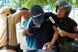 Hà Nội tăng cường 15 tổ công tác 141 trấp áp tội phạm cuối năm