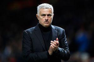 HLV Mourinho: 'Juventus ở đẳng cấp khác so với chúng tôi'