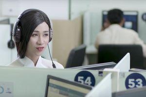 BB Trần, Hải Triều so tài học tiếng Anh trong clip mới