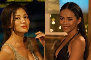 Nhan sắc của hai cô gái cuối cùng ở show hẹn hò The Bachelor Việt