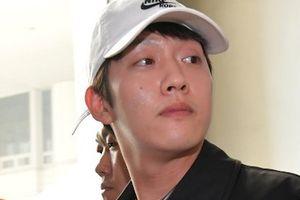 Bạn trai Goo Hara bị bắt giữ vì tội hành hung và tống tiền