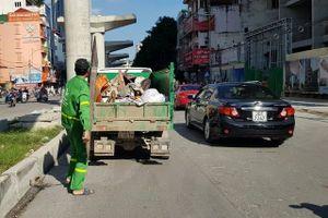 Ứng dụng mạng xã hội để xử lý vi phạm vệ sinh môi trường: Bước đột phá trong quản lý đô thị