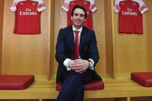 Arsenal hồi sinh với chuỗi 10 trận thắng: 'Nhà cách mạng' tài ba Unai Emery