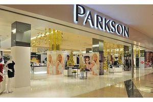 Con đường kinh doanh từ hoàng kim đến 'lụi tàn' của Parkson