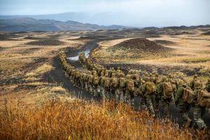 Lính Mỹ gặp vận đen ngay trước cuộc tập trận lớn nhất của NATO từ Chiến tranh Lạnh