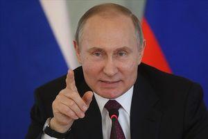 Nga trấn an 'anh em' Ukraina về trừng phạt chống chính quyền Kiev