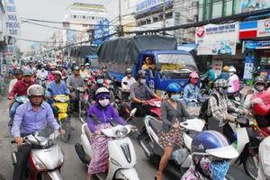 Hà Nội thiệt hại hàng nghìn tỉ đồng mỗi năm do ùn tắc giao thông